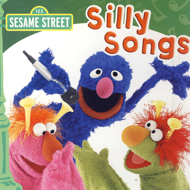 There's a Hole in the Bottom of the Sea, a song by Grover