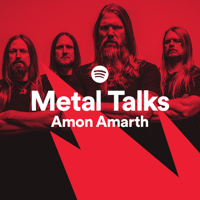 Metal Talks Episode 14: Amon Amarth