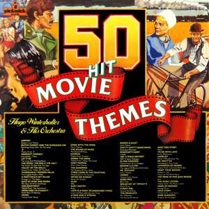 50 Hit Movie Themes album