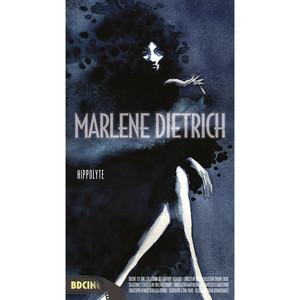 BD Music Presents Marlene Dietrich album