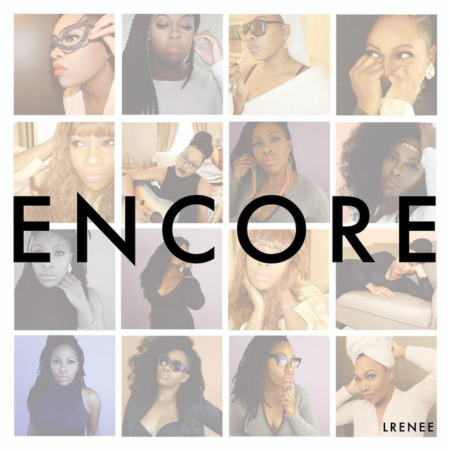 L'Renee Encore album cover
