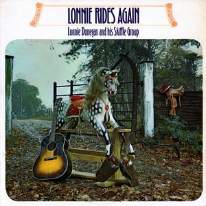 Lonnie Rides Again album