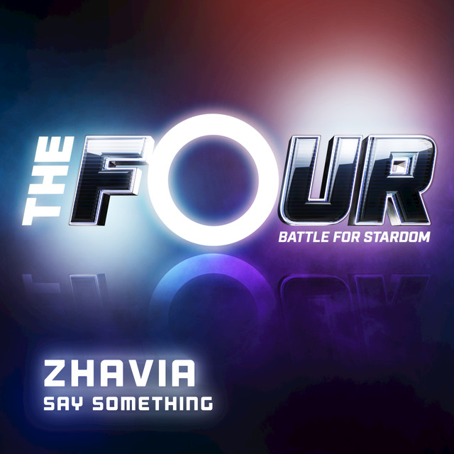 Say Something (The Four Performance)