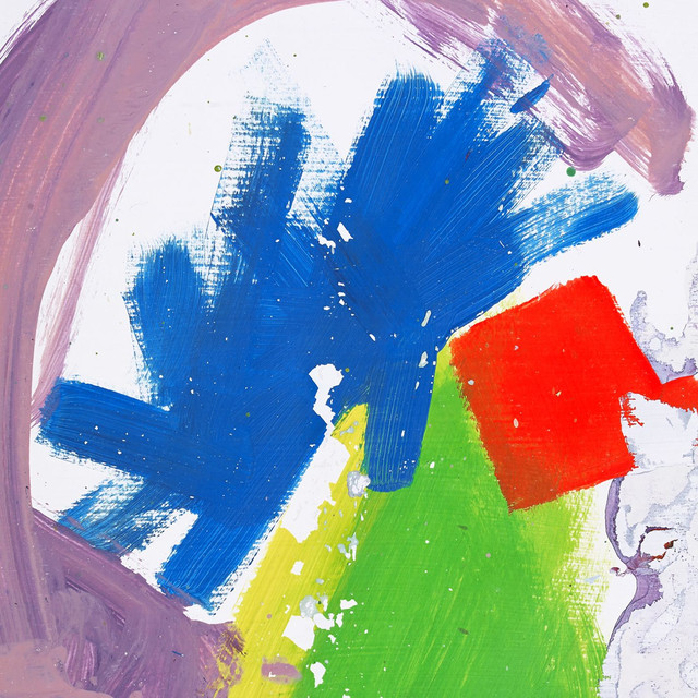 alt-J This Is All Yours album cover