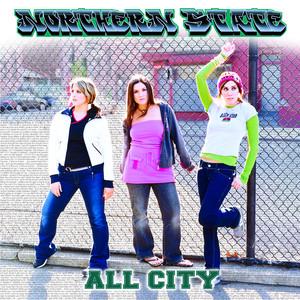 All City (Clean) album