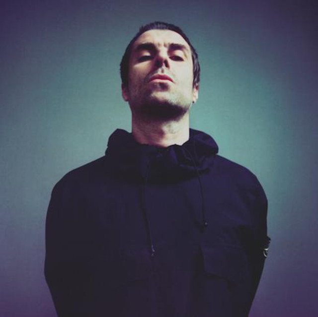 Liam Gallagher upcoming events