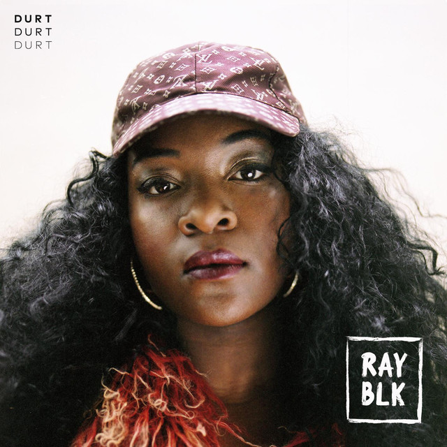 Album cover for Durt by RAY BLK
