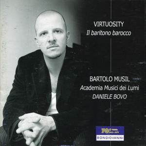 Virtuosity album