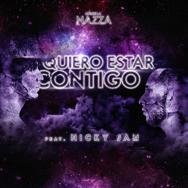 Quiero Estar Contigo (feat. Nicky Jam)