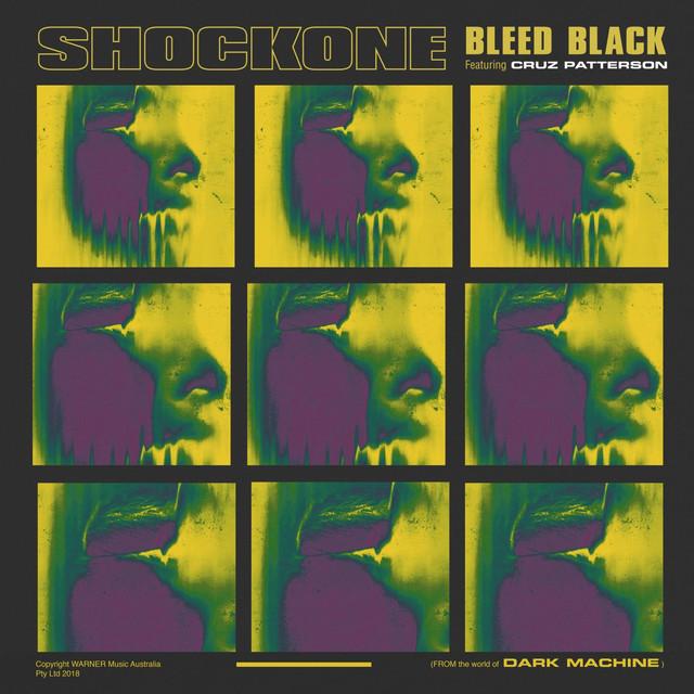 Bleed Black (feat. Cruz Patterson)
