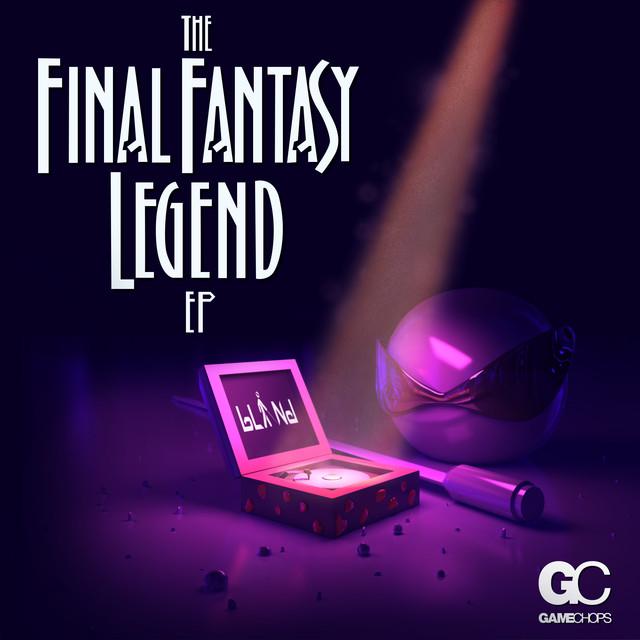 The Final Fantasy Legend - EP