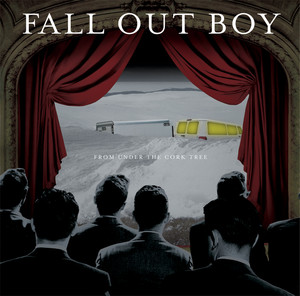 From Under The Cork Tree Albumcover