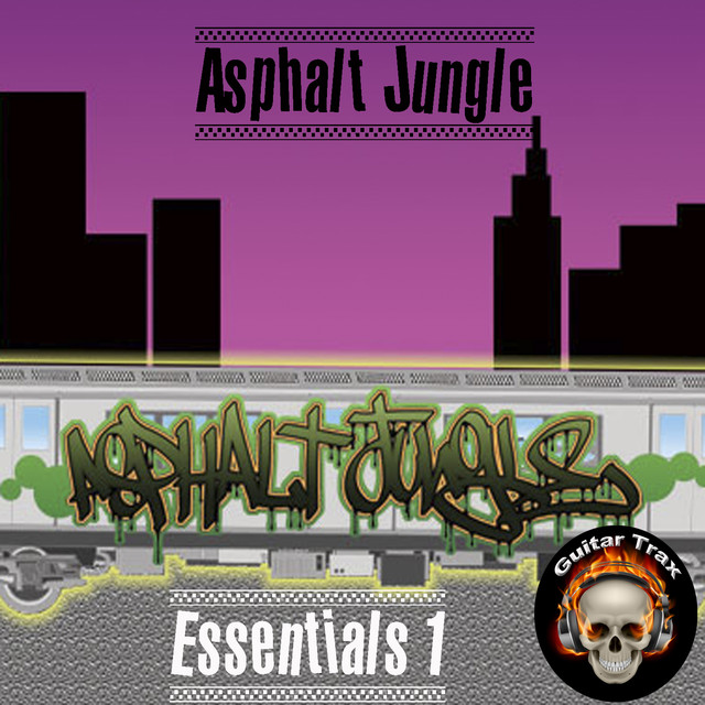 karma sutra a song by asphalt jungle on spotify
