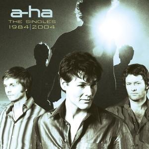 The Singles: 1984 - 2004 Albumcover