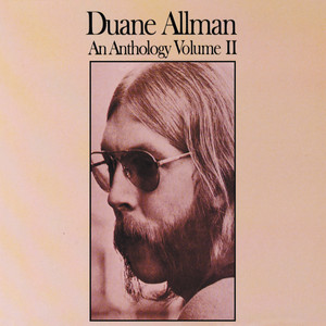 Otis Rush, Duane Allman You Reap What You Sow cover