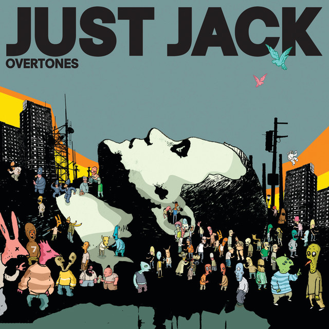 Just Jack tickets and 2019 tour dates