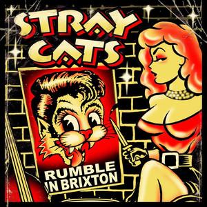Stray Cats Twenty Flight Rock cover