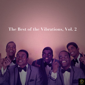The Best of the Vibrations, Vol. 2 album