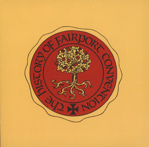 The History of Fairport Convention album