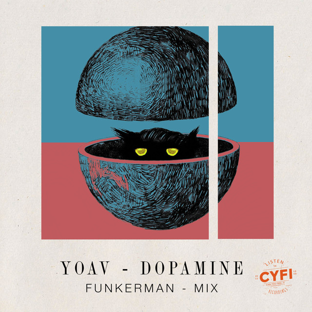 Dopamine (Funkerman Mix)