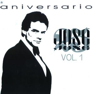 Jose Jose 25 Años Vol. 1 - José José