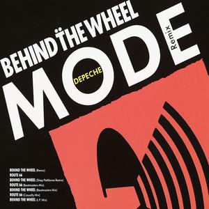 Behind the Wheel album