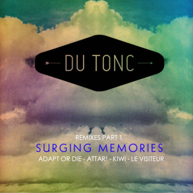 Surging Memories (Remixes Pt. 1)