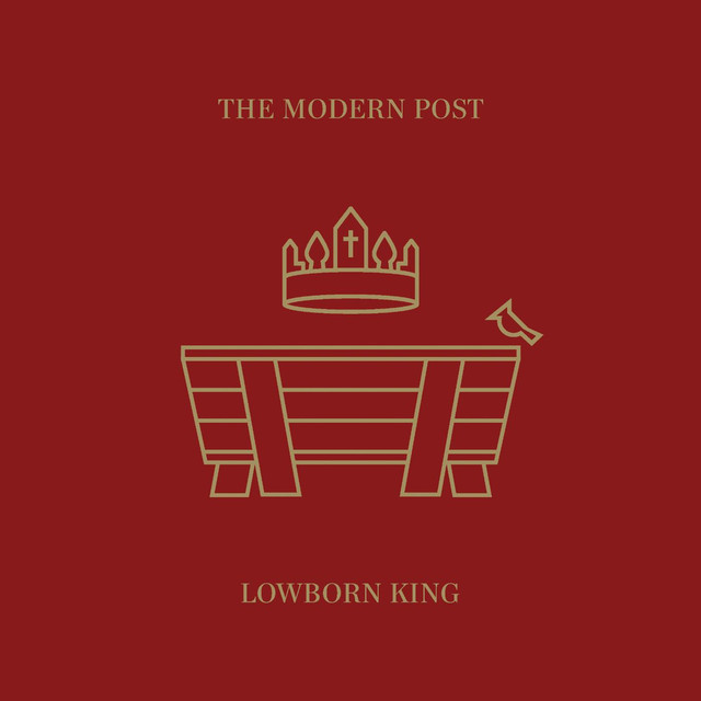 Lowborn King