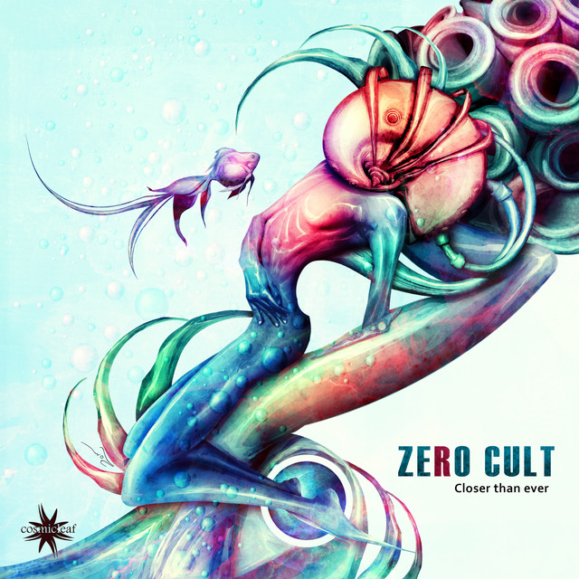 Zero Cult