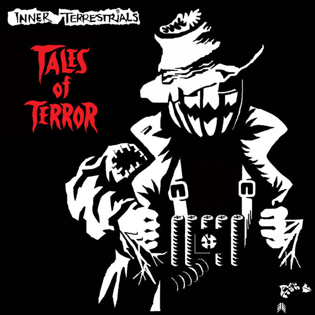Inner Terrestrials tickets and 2018  tour dates