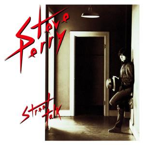 Street Talk - Steve Perry