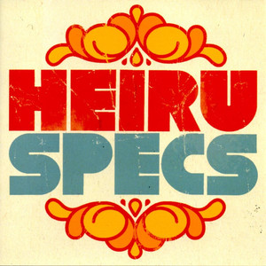 Heiruspecs album