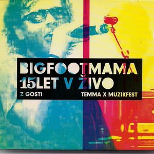 Big Foot Mama  - Big Foot Mama