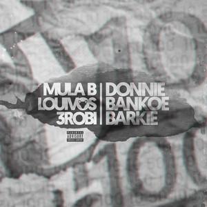 Donnie Bankoe Barkie Albümü