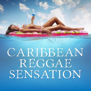 Caribbean Reggae Sensation album