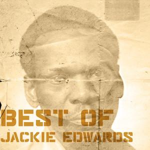 Jackie Edwards album
