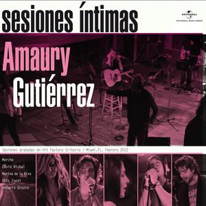 Amaury Gutiérrez, Luis Fonsi Llueve Por Dentro cover