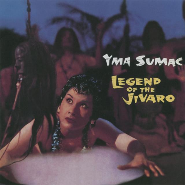 Legend Of The Jivaro