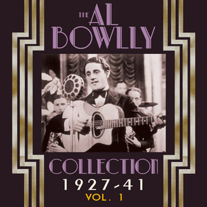 Al Bowlly, Roy Fox Can't We Be Friends? cover