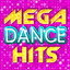 Mega Dance Hits (90s) cover