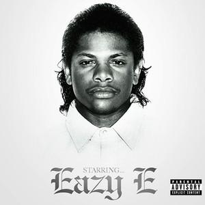 Starring...Eazy E album