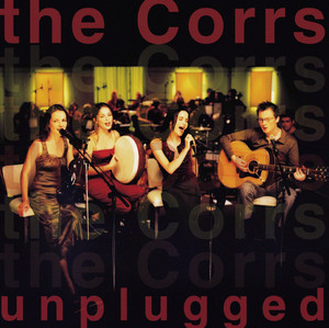 The Corrs No Frontiers cover