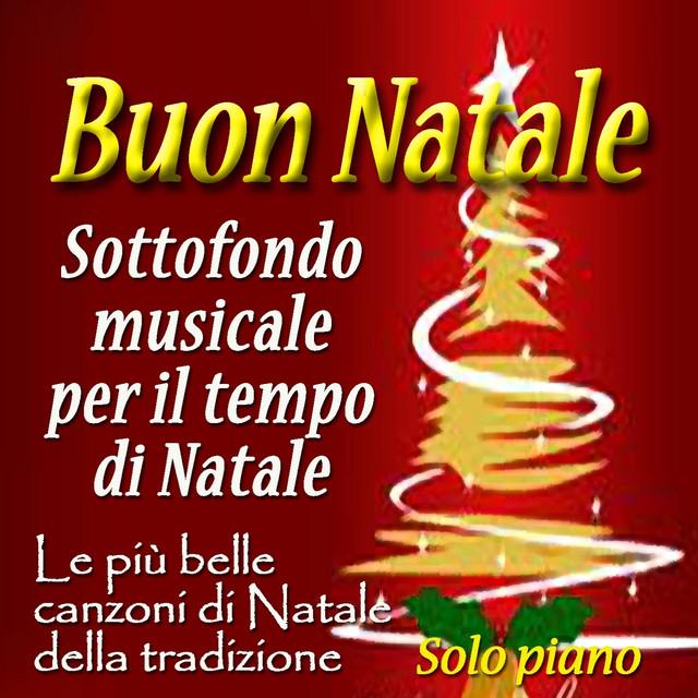 Buon Natale Buon Natale Canzone.Buon Natale Sottofondo Musicale Per Il Tempo Di Natale Le Piu