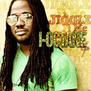 Jiggle Fi Me Albumcover