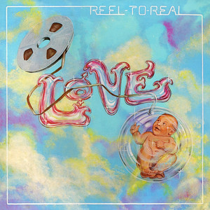 Reel to Real album