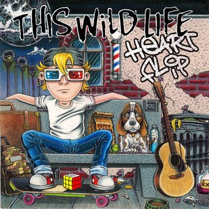 Heart Flip Albumcover