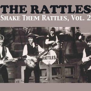 Shake Them Rattles, Vol. 2 album