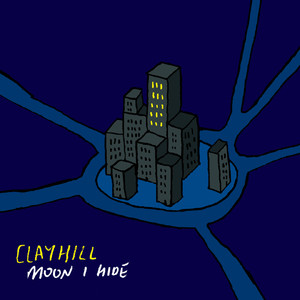 Moon I Hide - Clayhill
