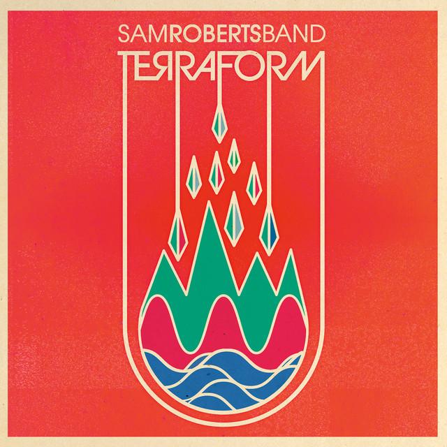 Sam Roberts Band TerraForm album cover