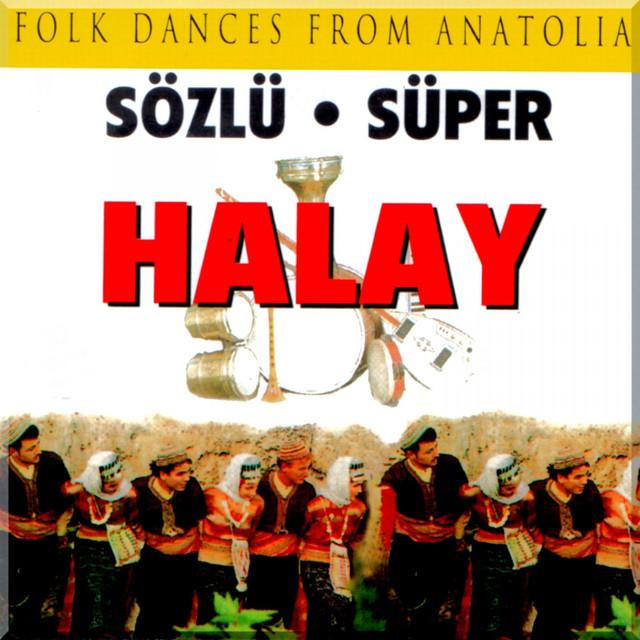 Süper Sözlü Halay, Vol. 1